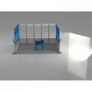 Centro Fuar Sergileme Stand sistemi